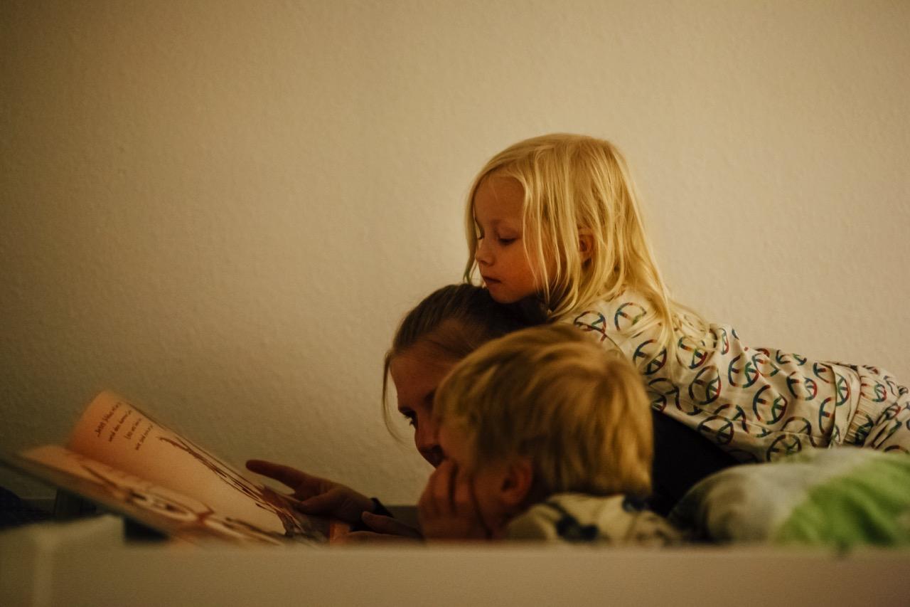 Familienreportage (70)